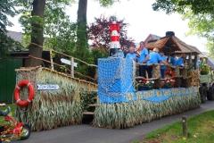 Cuxland, Stinstedt, Erntedankfest, 13.09.2014
