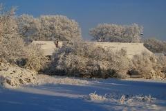 Cuxland, Stinstedt, Winter 2010