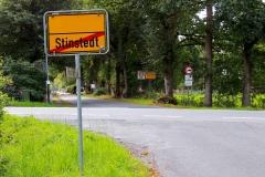 Cuxland, Stinstedt