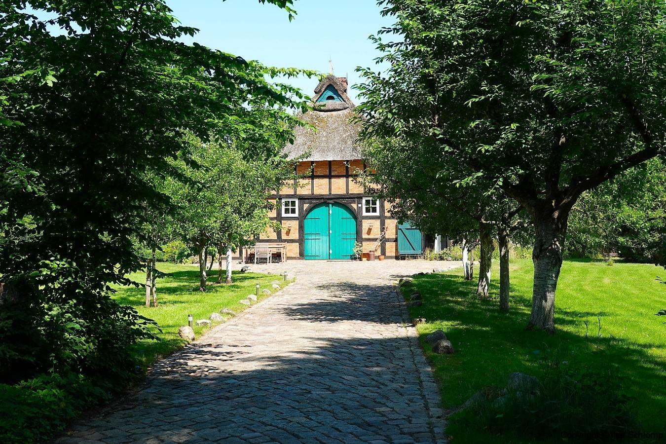 Niedersachsen, Schiffdorf-Altluneberg