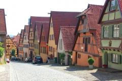 Bayern, Dinkelsbühl