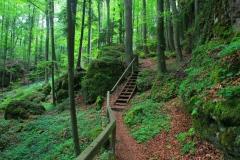 Bayern, Oberpfalz
