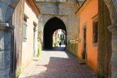 Bayern, Rothenburg ob der Tauber