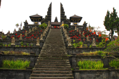 Indonesien, Bali, Muttertempel Besakih