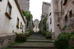 Italien, Liparische Inseln, Lipari