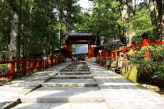 Japan, Nikko, Toshogu-Schrein