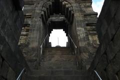 Indonesien, Java, Borobudur Tempelanlage