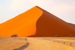 Namibia, Sossusvlei, Sanddüne