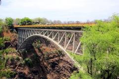 Simbabwe, Victoria Falls Bridge