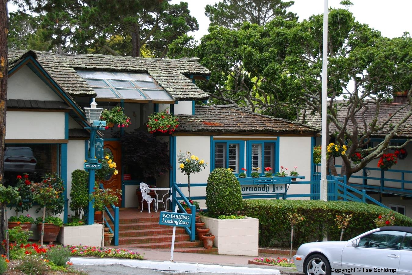 USA, Kalifornien, Carmel-by-the-Sea
