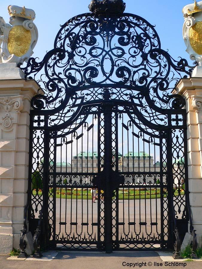 Wien, Schloss Belvedere