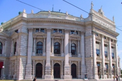 Wien, Burgtheater