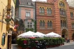 Österreich, Wien, Griechisch-orthodoxe Kirche zur Heiligen Dreifaltigkeit