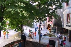 Wien, Hundertwasser Village