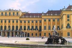 Wien, Schloss Schönbrunn