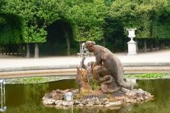 Wien, Schlosspark Schönbrunn