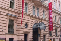 Österreich, Wien, Dorotheum, historisches Auktionshaus