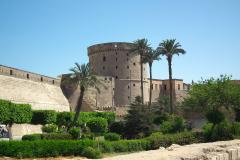 Ägypten, Kairo, Zitadelle