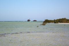 Ägypten, Sinai-Halbinsel 2009