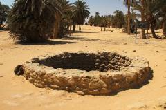 Ägypten, Mosesquelle