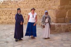 Ägypten, Sinai, Katharinenkloster
