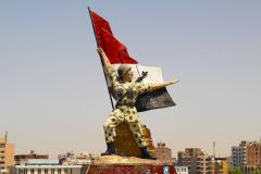 Ägypten, Suezkanal