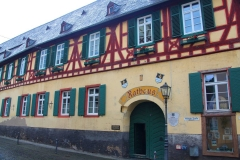 Bacharach, Rathaus