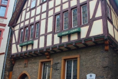 Bacharach, Haus Sickingen
