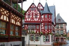 Bacharach, Altes Haus