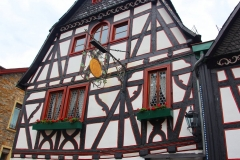 Bacharach, Kurpfälzische Münze