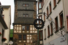 Bacharach, Marktturm