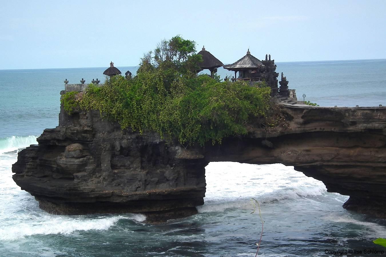 Bali, Batu Bolong Tempel