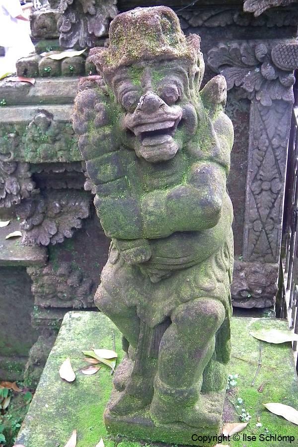 Bali, Batu Karu Tempel
