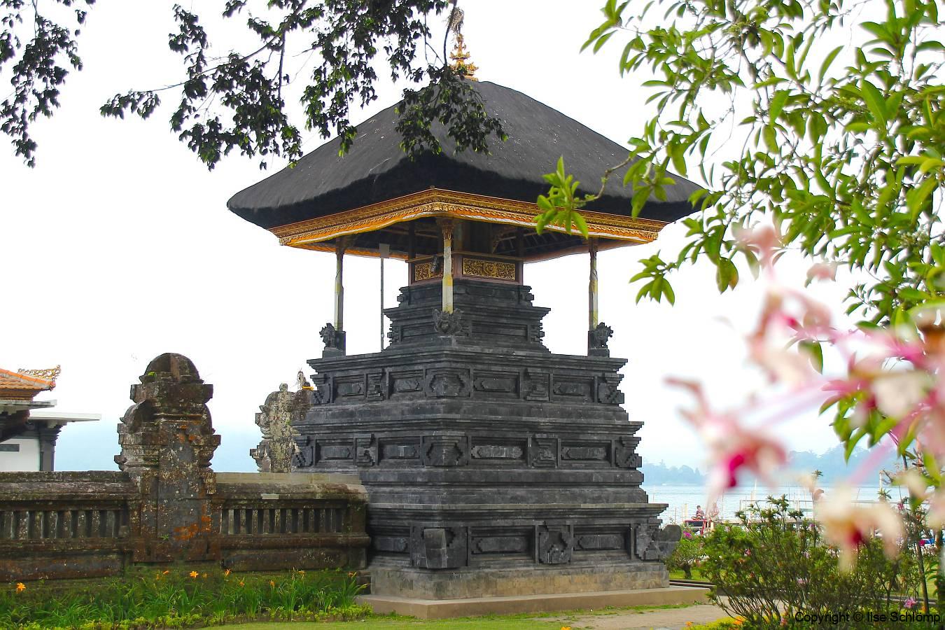 Bali, Ulun Danu Tempel