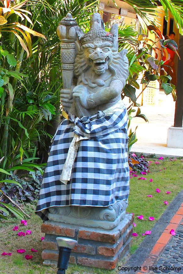 Bali, Sanur, Mercure Resort