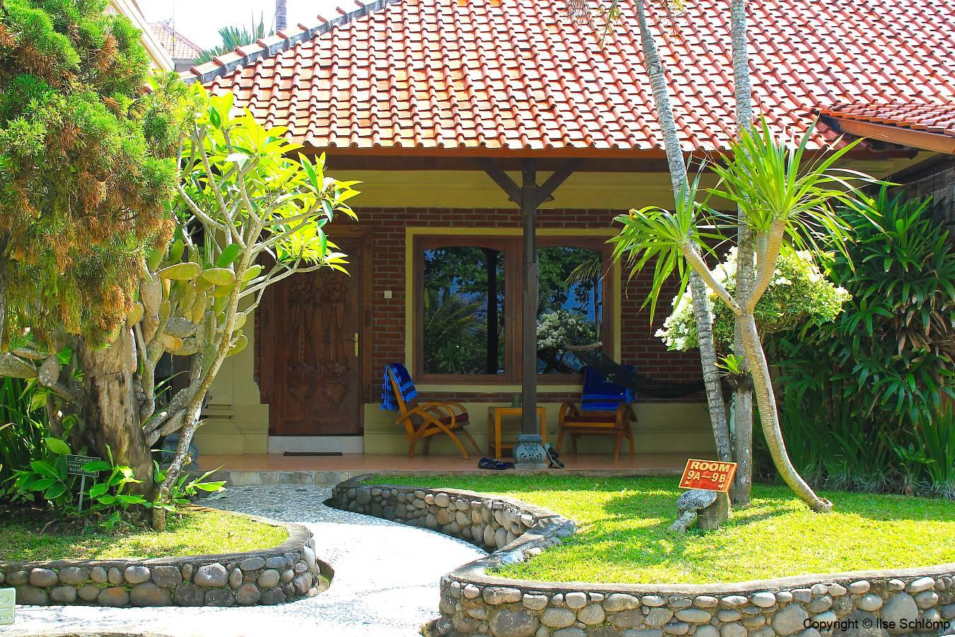 Bali, Puri Dajuma Cottages