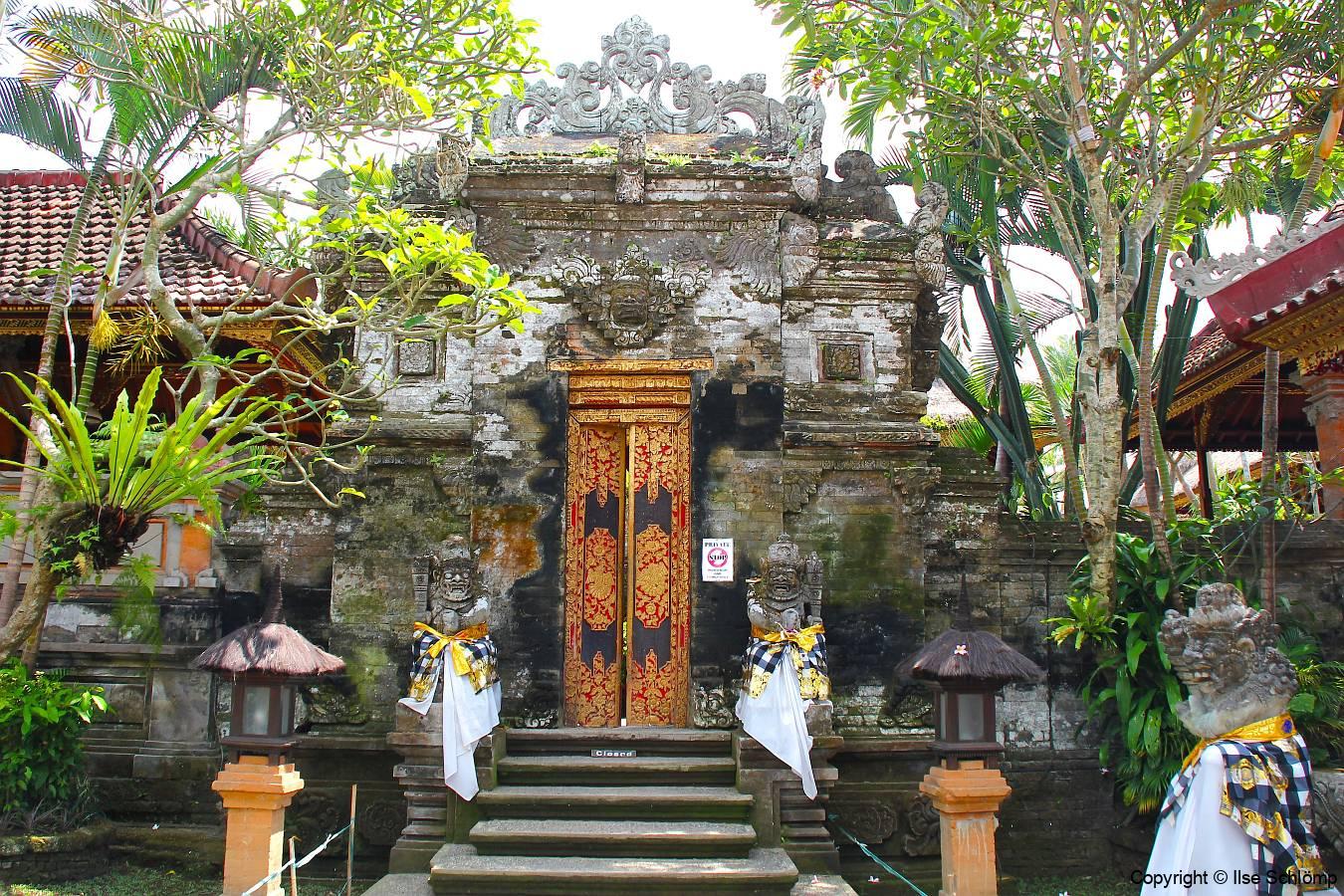 Bali, Ubud, Tempel