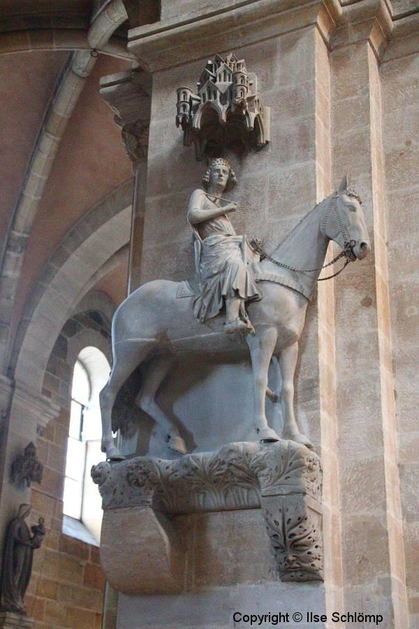 Bamberg, Bamberger Dom, Bamberger Reiter