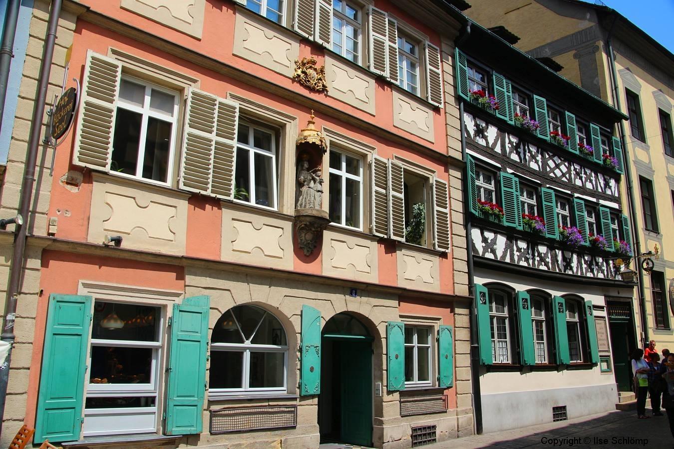 Bamberg, Altstadt