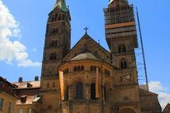 Bamberg, Bamberger Dom
