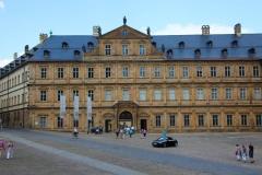 Bamberg, Neue Residenz