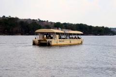 Botswana, Chobe-Fluss
