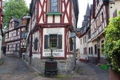 Braubach, Bauernschänke Eck-Fritz