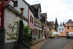 Braubach, Marktplatz