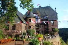 Burg Arras, Alf, Rheinland-Pfalz