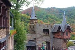 Reichsburg, Cochem, Rheinland-Pfalz