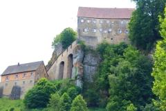 Burg Pottenstein, Pottenstein, Bayern