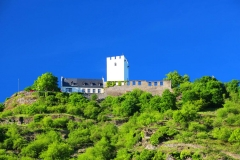 Burg Sterrenberg, Kamp-Bornhofen, Rheinland-Pfalz