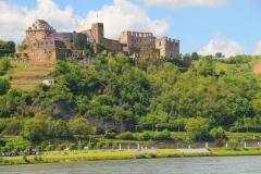 Burg Rheinfels, St. Goar, Rheinland-Pfalz