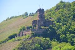 Ruine Fürstenberg, Rheindiebach, Rheinland-Pfalz